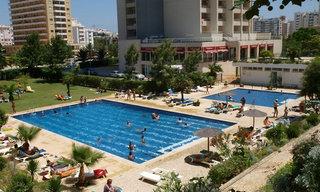 Pauschalreise Hotel Portugal, Algarve, Apartamentos Jardins da Rocha in Praia da Rocha  ab Flughafen Bruessel