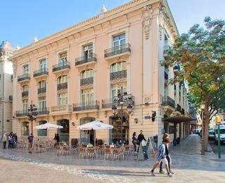 Pauschalreise Hotel Spanien, Valencia & Umgebung, SH Ingles Boutique in Valencia  ab Flughafen Bremen