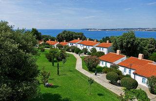 Pauschalreise Hotel Kroatien, Istrien, Valamar Tamaris Villas in Porec  ab Flughafen Bruessel