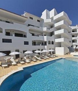 Pauschalreise Hotel Portugal, Algarve, Cheerfulway Cerro Atlantico in Albufeira  ab Flughafen Bruessel