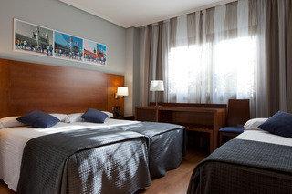 Pauschalreise Hotel Spanien, Madrid & Umgebung, Avant Aeropuerto in Torrejón de Ardoz  ab Flughafen Berlin-Tegel