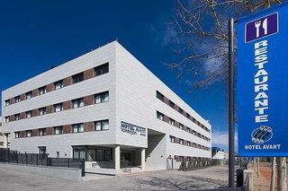 Pauschalreise Hotel Spanien, Madrid & Umgebung, Hotel Avant Torrejon in Torrejón de Ardoz  ab Flughafen