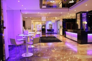 Pauschalreise Hotel Spanien, Madrid & Umgebung, Meliá Madrid Serrano Galgos in Madrid  ab Flughafen