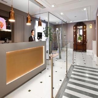 Pauschalreise Hotel Spanien, Madrid & Umgebung, Catalonia las Cortes in Madrid  ab Flughafen