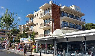 Pauschalreise Hotel Spanien, Mallorca, Hotel Creta Paguera in Paguera  ab Flughafen Amsterdam
