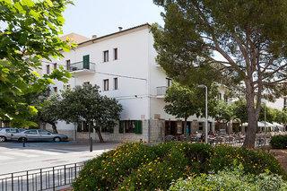 Pauschalreise Hotel Spanien, Mallorca, Hostal Borras in Port de Pollença  ab Flughafen Berlin-Tegel