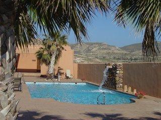 Pauschalreise Hotel Spanien, Costa de Almería, Hotel de Naturaleza Rodalquilar in Rodalquilar  ab Flughafen