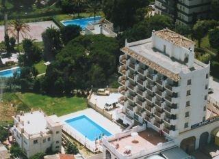 Pauschalreise Hotel Spanien, Costa del Sol, Aparthotel Sunny Beach in Benalmádena  ab Flughafen Berlin-Tegel