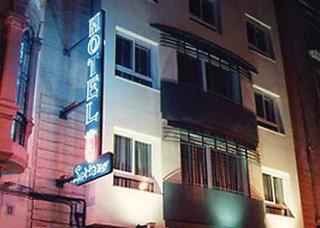 Pauschalreise Hotel Spanien, Andalusien, Serrano in Cordoba  ab Flughafen Berlin-Tegel