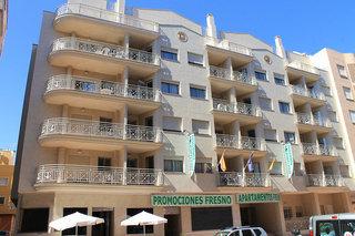 Pauschalreise Hotel Spanien, Costa Blanca, Fresno in Torrevieja  ab Flughafen Berlin-Tegel