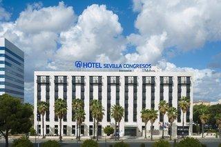 Pauschalreise Hotel Spanien, Andalusien, Hotel M.A. Sevilla Congresos in Sevilla  ab Flughafen
