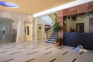 Pauschalreise Hotel Spanien, Costa Blanca, Bristol Park in Benidorm  ab Flughafen Berlin-Tegel