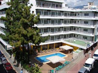 Pauschalreise Hotel Spanien, Costa Blanca, Teremar in Benidorm  ab Flughafen Berlin-Tegel