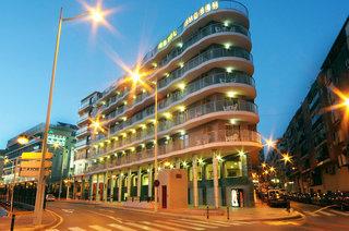 Pauschalreise Hotel Spanien, Costa Blanca, Rambla in Benidorm  ab Flughafen Berlin-Tegel
