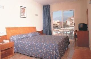 Pauschalreise Hotel Spanien, Costa Blanca, MH Olympus in Benidorm  ab Flughafen Berlin-Tegel