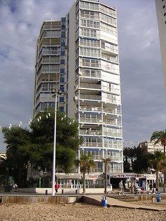 Pauschalreise Hotel Spanien, Costa Blanca, Torre Yago Apartments in Benidorm  ab Flughafen Berlin-Tegel