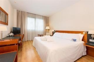 Pauschalreise Hotel Spanien, Valencia & Umgebung, TRYP Valencia Oceanic Hotel in Valencia  ab Flughafen Bremen