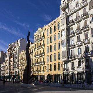 Pauschalreise Hotel Spanien, Valencia & Umgebung, Zenit Valencia in Valencia  ab Flughafen Berlin