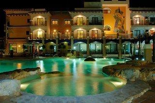 Pauschalreise Hotel Spanien, Costa Blanca, La Laguna Spa & Golf in Rojales  ab Flughafen Berlin-Tegel