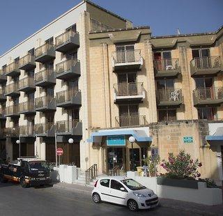 Pauschalreise Hotel Malta, Malta, The Bugibba Hotel in Bugibba  ab Flughafen Berlin-Tegel