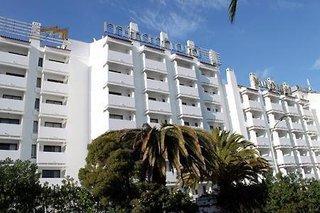 Pauschalreise Hotel Portugal, Algarve, Mirachoro I in Albufeira  ab Flughafen