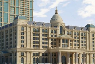 Luxus Hideaway Hotel Dubai, The St. Regis Dubai in Dubai  ab Flughafen München