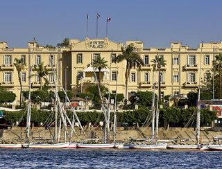 Pauschalreise Hotel Ägypten, Oberägypten, Sofitel Winter Palace Luxor in Luxor  ab Flughafen Amsterdam