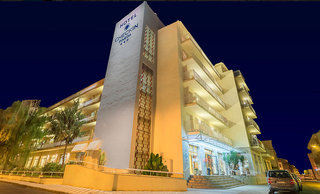 Pauschalreise Hotel Spanien, Barcelona & Umgebung, Checkin Pineda in Pineda de Mar  ab Flughafen Berlin