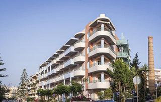 Pauschalreise Hotel Griechenland, Kreta, Bio Suites Hotel in Rethymnon  ab Flughafen