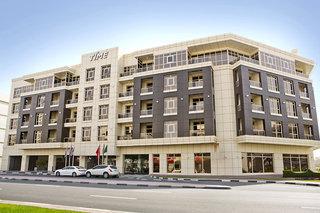 Pauschalreise Hotel Vereinigte Arabische Emirate, Dubai, TIME Grand Plaza Hotel in Dubai  ab Flughafen Bruessel
