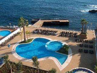 Pauschalreise Hotel Portugal, Madeira, Madeira Regency Club in Funchal  ab Flughafen Bremen