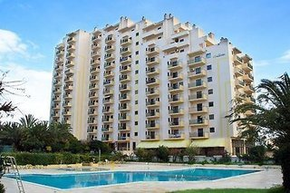 Pauschalreise Hotel Portugal, Algarve, smartline Amarilis in Praia da Rocha  ab Flughafen