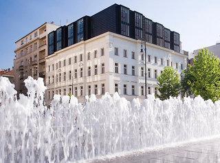 Pauschalreise Hotel Ungarn, Ungarn - Budapest & Umgebung, Iberostar Grand Hotel Budapest in Budapest  ab Flughafen