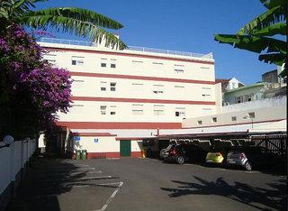 Pauschalreise Hotel Portugal, Azoren, Residencial Sete Cidades in Ponta Delgada  ab Flughafen Berlin