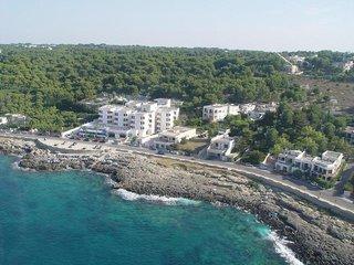 Pauschalreise Hotel Apulien, Grand Hotel Riviera in Santa Maria Al Bagno  ab Flughafen Berlin-Tegel