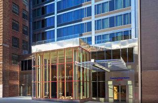 Pauschalreise Hotel USA, New York & New Jersey, Fairfield Inn & Suites New York Midtown Manhattan/Penn Station in New York City  ab Flughafen Bremen