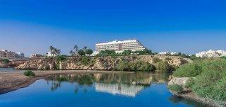 Pauschalreise Hotel Oman, Oman, Crowne Plaza Muscat in Muscat  ab Flughafen Basel