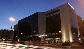 Pauschalreise Hotel Kroatien - weitere Angebote, Atrium in Split  ab Flughafen Basel