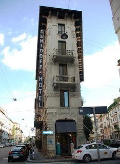 Pauschalreise Hotel Italien, Mailand & Umgebung, Demidoff in Mailand  ab Flughafen Basel