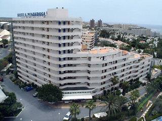 Pauschalreise Hotel Teneriffa, Ponderosa Hotel Apartment in Playa de Las Américas  ab Flughafen Bremen