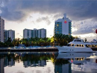 Pauschalreise Hotel USA, Florida -  Ostküste, DoubleTree Resort by Hilton Hollywood Beach in Hollywood Beach  ab Flughafen