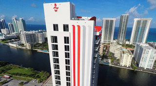 Pauschalreise Hotel USA, Florida -  Ostküste, Beachwalk Resort in Hallandale  ab Flughafen