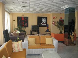 Pauschalreise Hotel Spanien, Fuerteventura, JM Puerto del Rosario in Puerto del Rosario  ab Flughafen Bremen