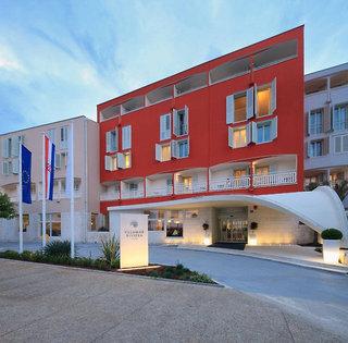 Pauschalreise Hotel Kroatien, Istrien, Valamar Riviera Hotel & Villa Parentino in Porec  ab Flughafen Bruessel
