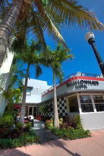 Pauschalreise Hotel USA, Florida -  Ostküste, Fashion Boutique Hotel in Miami Beach  ab Flughafen Amsterdam