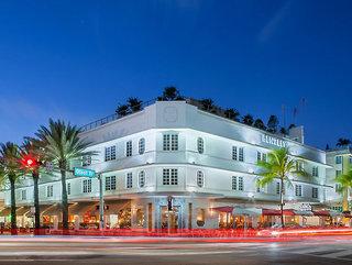 Pauschalreise Hotel USA, Florida -  Ostküste, Bentley South Beach in Miami Beach  ab Flughafen