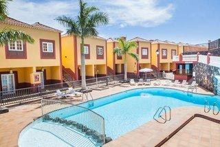 Pauschalreise Hotel Spanien, La Palma, Breñas Garden in Breña Baja  ab Flughafen Bruessel