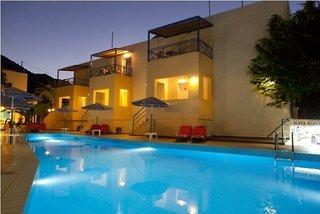 Pauschalreise Hotel Griechenland, Kreta, Blue Horizon Apartments in Bali  ab Flughafen