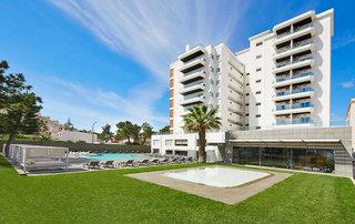Pauschalreise Hotel Portugal, Algarve, Alcazar in Monte Gordo  ab Flughafen