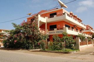 Pauschalreise Hotel Kap Verde, Kapverden - weitere Angebote, Aparthotel Ponta Preta in Santa Maria  ab Flughafen Basel